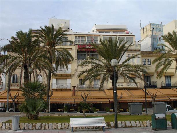 La Santa Maria Hotel Restaurant Sitges