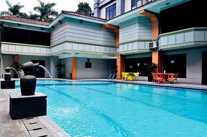 Garden Permata Hotel Bandung Compare Deals
