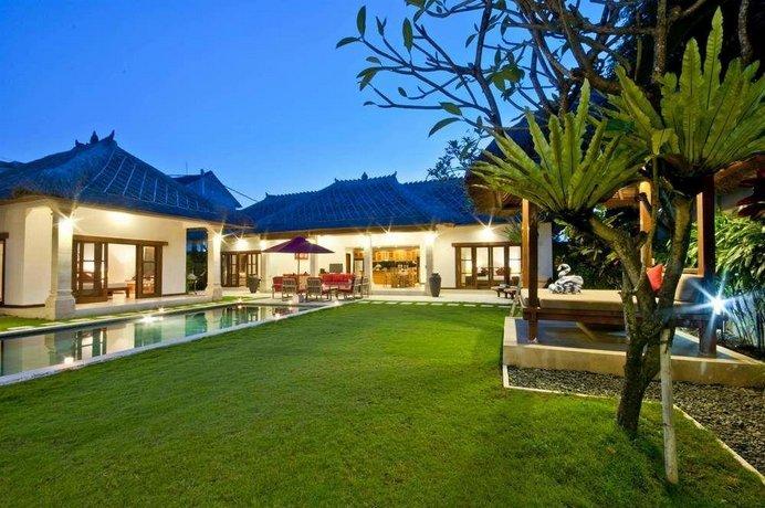 Villa Darma Seminyak Bali