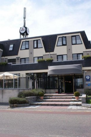 Fletcher Hotel - Restaurant Nieuwvliet Bad