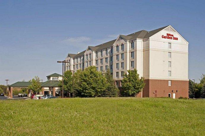 Hilton Garden Inn Plymouth Massachusetts