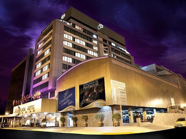 Best Western CPlaza Hotel