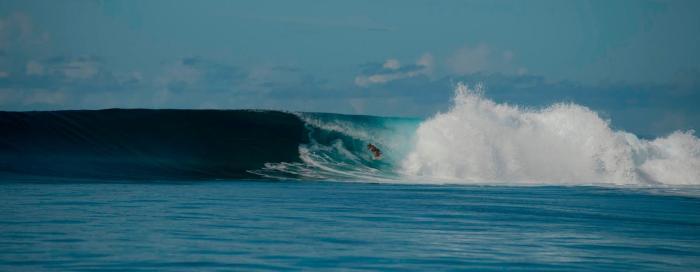 About Maqai Beach Eco Resort