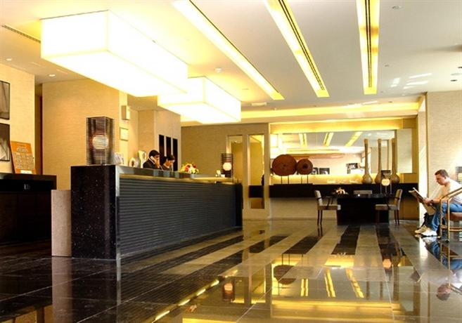 Saffron boutique hotel dubai compare deals for Star boutique dubai