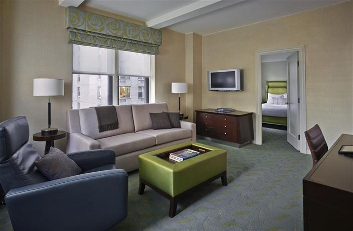 shelburne hotel suites by affinia new york city compare deals