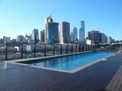Royal Stays Apartments Melbourne - Docklands