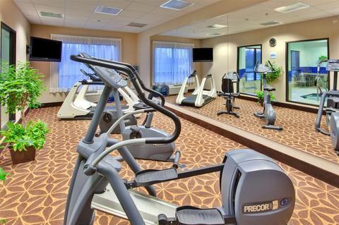 Brockville Hotels With Indoor Pool