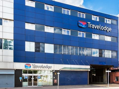 Travelodge Hotel Southend on Sea