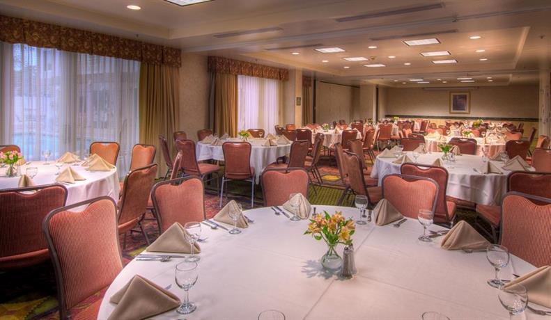 Hilton Garden Inn Mountain View Compare Deals