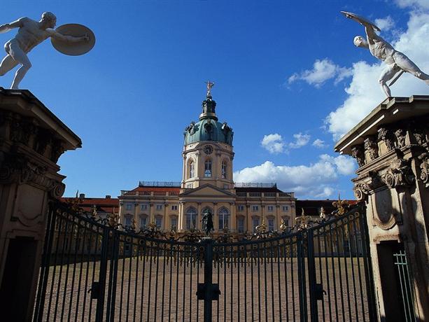 Ibis Hotel Berlin Charlottenburg