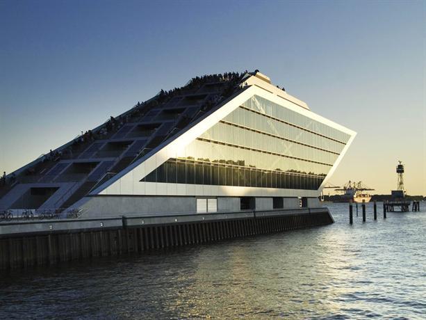 Hotel Ibis Alster Centrum Hamburg