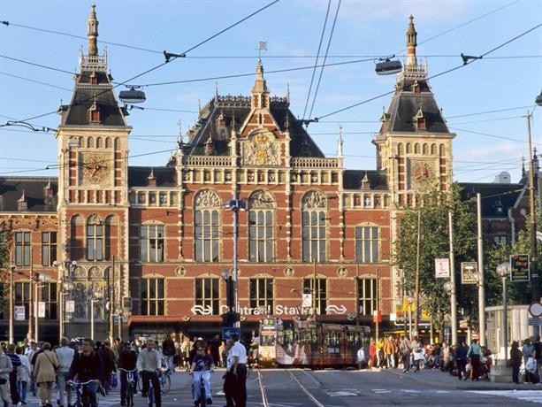 Hotel Amsterdam Sloten
