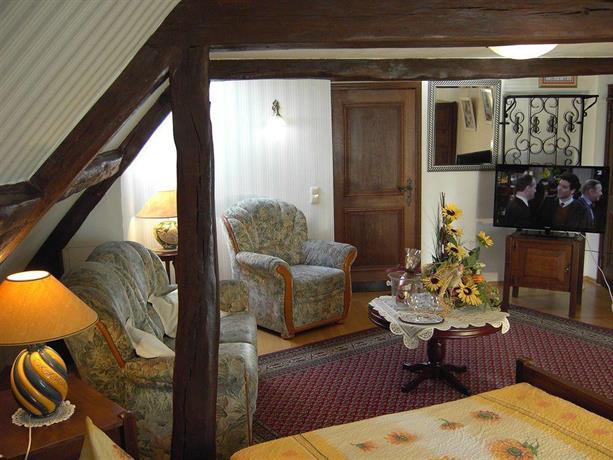 Hotel Restaurant Graf Rolshausen