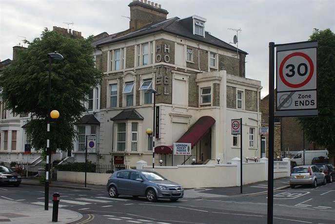 London Guest House London