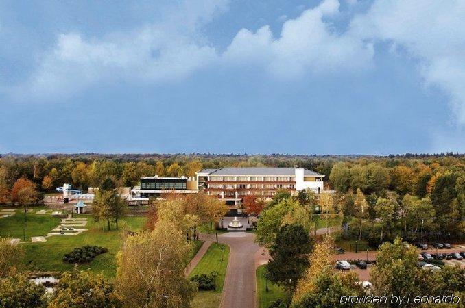 Landgoed and Residence Hunzebergen