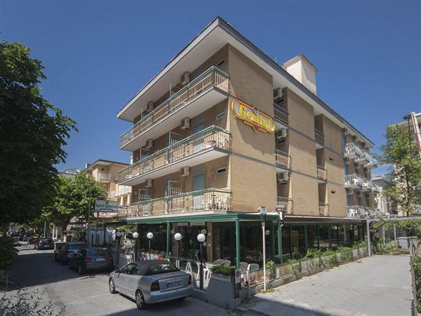Hotel Gemini Rimini