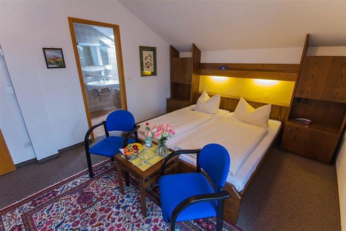 Bad Tolz Hotel Alexandra