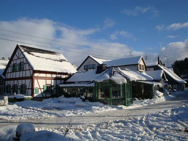 Waldhotel Bachlein