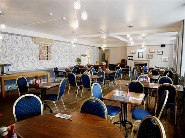 Lansdowne Strand Hotel Calne Reviews