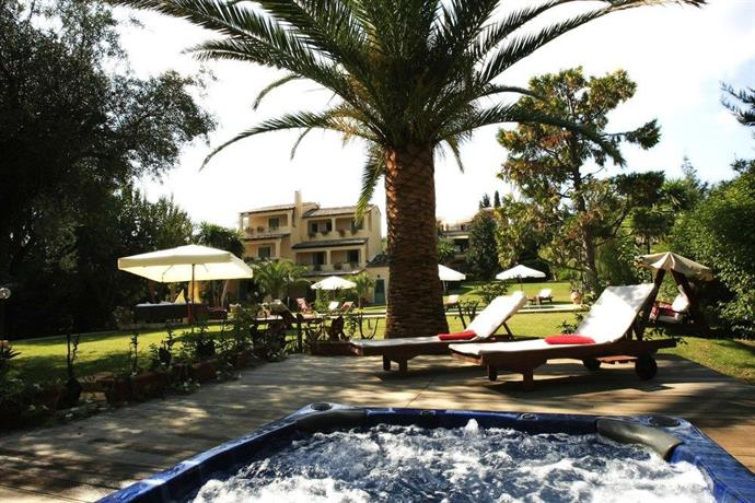 Isabella country house corfu island compare deals for Isabella house