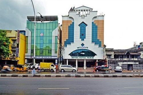 Royal Star Hotel Chennai