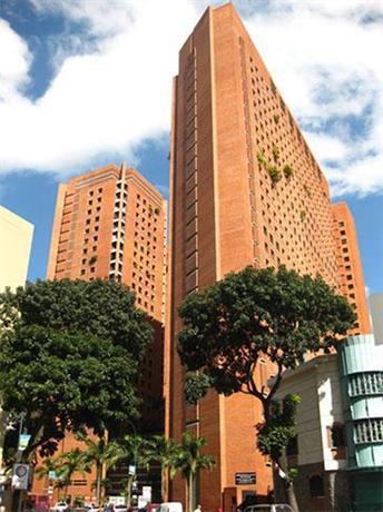 Apartamentos Executive Flats Caracas