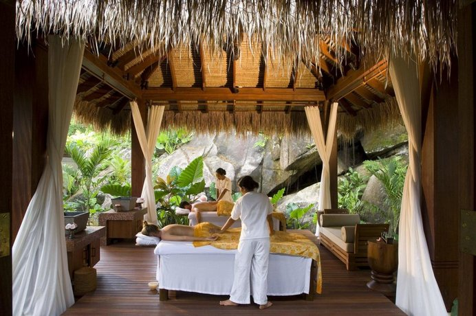 About Maia Luxury Resort U0026 Spa Seychelles