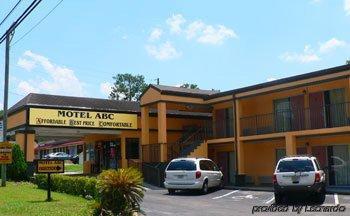 ABC Motel Gainesville