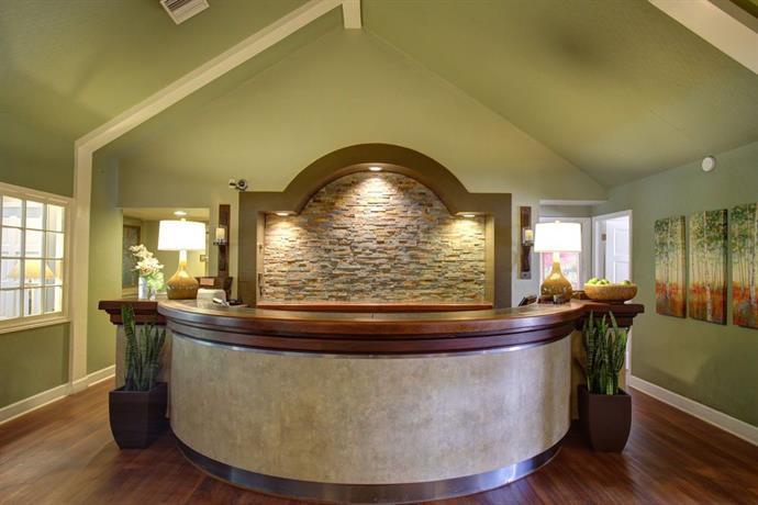 Habitat Suites Hotel