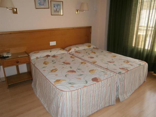 Hotel Goya Alicante