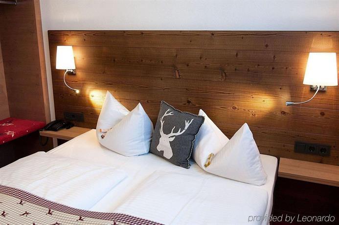 Hotel Alpensonne Bad Wiessee Essen