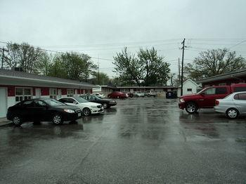 Rymal's Motel