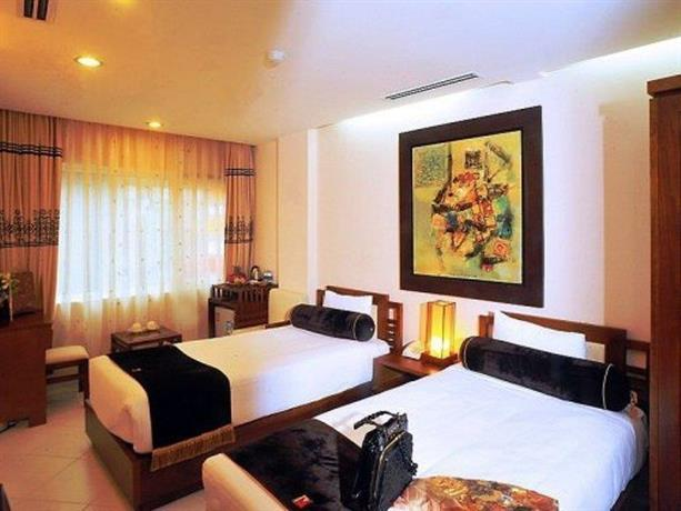 Hanoi Guest friendly hotels - Avatar Hotel