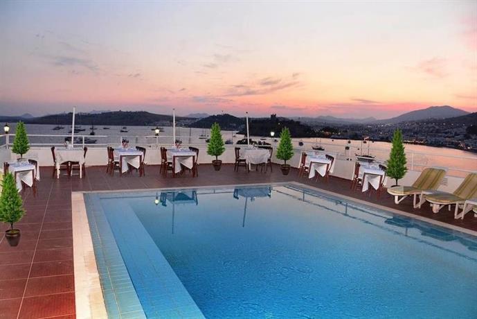 Angora Hotel Bodrum