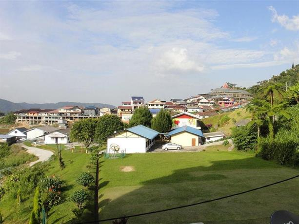 Holiday apartment in Cameron Highlands... - Rainforest Rooms & Apartments