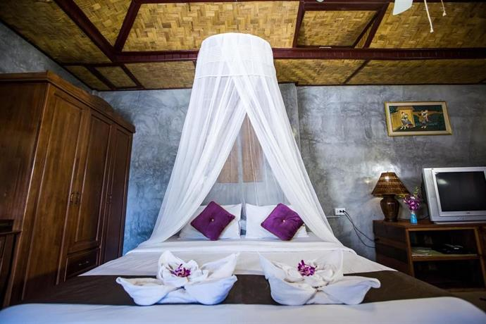 Guest Friendly Hotels in Chiang Mai - Buri Gallery House Hotel
