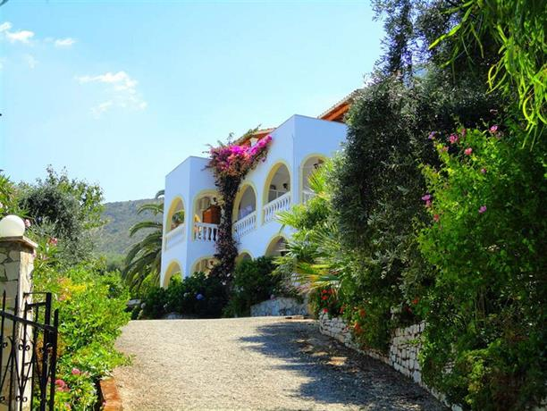 Dionysos Apartments