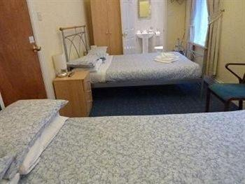 Doric House Hotel Blackpool