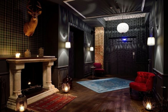 syte hotel mannheim comparez les offres. Black Bedroom Furniture Sets. Home Design Ideas