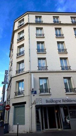 Résidence Boulogne-Billancourt