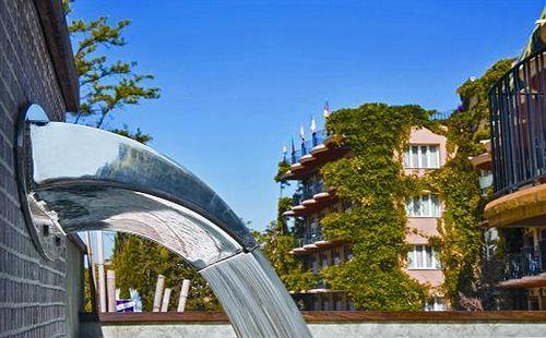 Hotel los angeles spa granada compare deals - Hotel los angeles granada ...