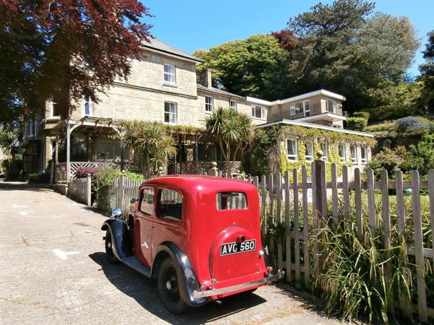 Eversley United Kingdom  City pictures : Eversley Hotel, Ventnor Compare Deals
