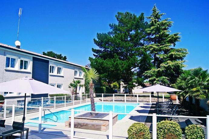 Citotel Hotel Le Capricorne
