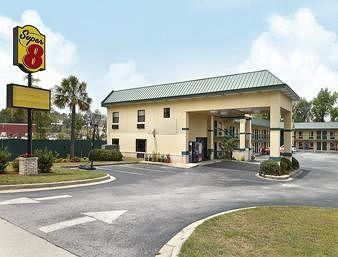 Super 8 Motel Downtown Columbia South Carolina