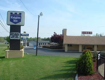 Knights Inn Mt Airy-Mayberry