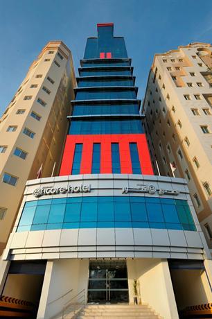 فندق رمادا إنكور الدوحة
