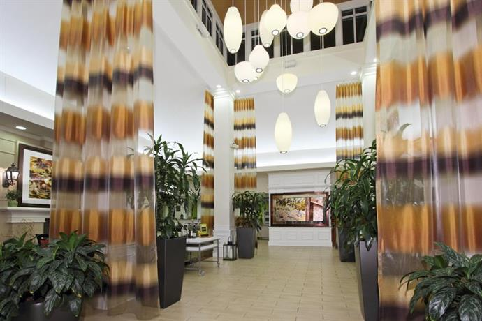 Hilton garden inn columbus airport compare deals Hilton garden inn columbus ohio airport