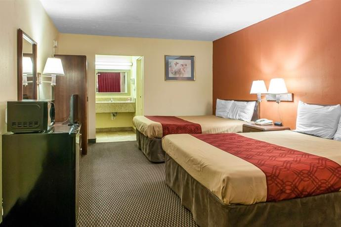 Hotel Rooms Seymour Indiana