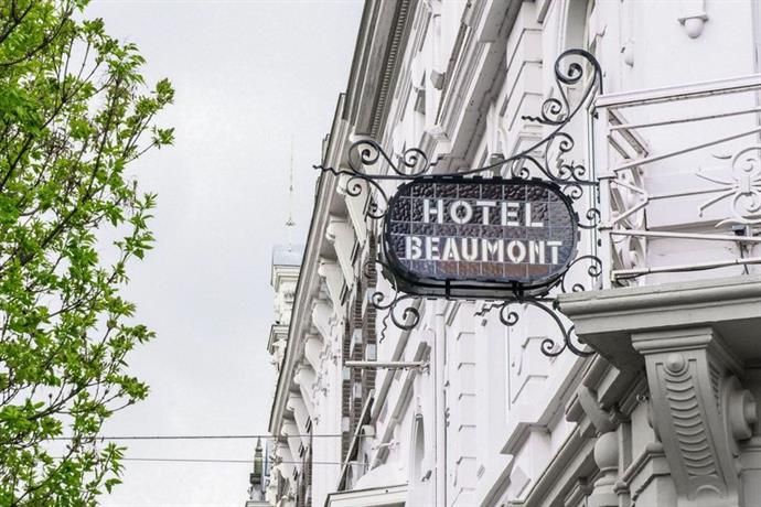 Beaumont Maastricht City Centre Hotel