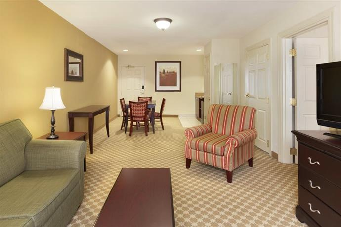 About Country Inn And Suites Sumter Sc